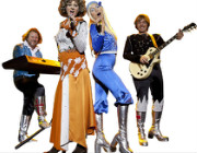 Abba Tribute Band Hire | Entertain-Ment