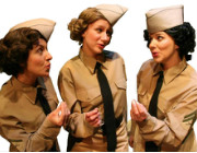Andrew Sisters tribute act hire | Entertain-Ment
