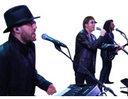Bee Gees tribute act hire | Entertain-Ment