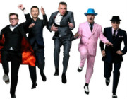Madness tribute band hire | Entertain-Ment