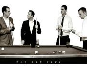 Rat Pack tribute act hire | Entertain-Ment