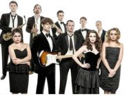 The Commitments tribute band hire | Entertain-Ment