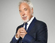 Tom Jones impersonator hire | Entertain-Ment