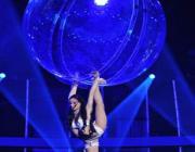 Ballon Aerialist for hire | Entertain-Ment