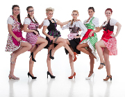 Stag Do Beer Wenches For Hire | Entertain-Ment