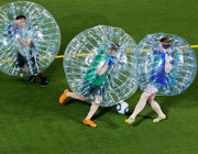 Bubble Football Stag Do | Entertain-Ment