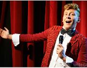 Comedian Hire | Entertain-Ment