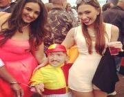 Hen Party Dwarf Hire | Entertain-Ment