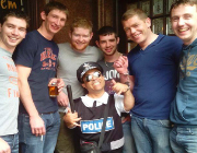 Stag Do Dwarf Hire | Entertain-Ment