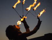 Fire Eaters Hire | Entertain-Ment