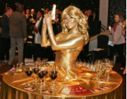 Human Tables Hire | Entertain-Ment