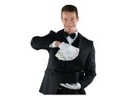 Magician hire | Entertain-Ment