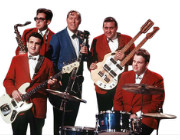 Bill Haley tribute act hire | Entertain-Ment