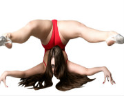 Contortionist hire | Entertain-Ment