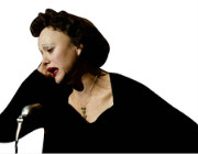 Edith Piaf tribute act hire | Entertain-Ment