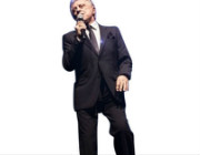 Frank Sinatra tribute act | Entertain-Ment