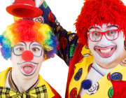 Clown Hire | Entertain-Ment