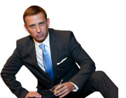 James Bond impersonator hire | Entertain-Ment