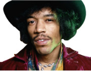 Jimi Hendrix Tribute act hire | Entertain-Ment