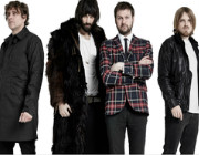 Kasabian Tribute band hire | Entertain-Ment