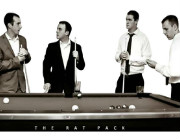 Rat Pack tribute act hire | Entertain-Ment