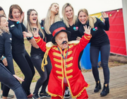 Hen Party Dwarf Hire | Entertain-Ment