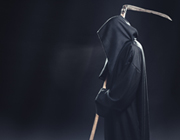 Grim Reaper Hire | Entertain-Ment