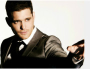 Michael Buble tribute act hire | Entertain-Ment