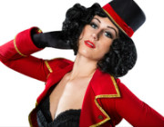 Ringmasters for hire | Entertain-Ment