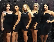 Event Hostesses For Hire London