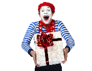 Mime Artist hire | Entertain-Ment