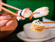 Hen Party Sushi Making Class | Entertain-Ment