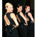 Event Hostesses Hire London